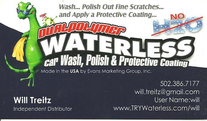 Will Trietz logo