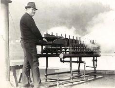 Steam Calliope