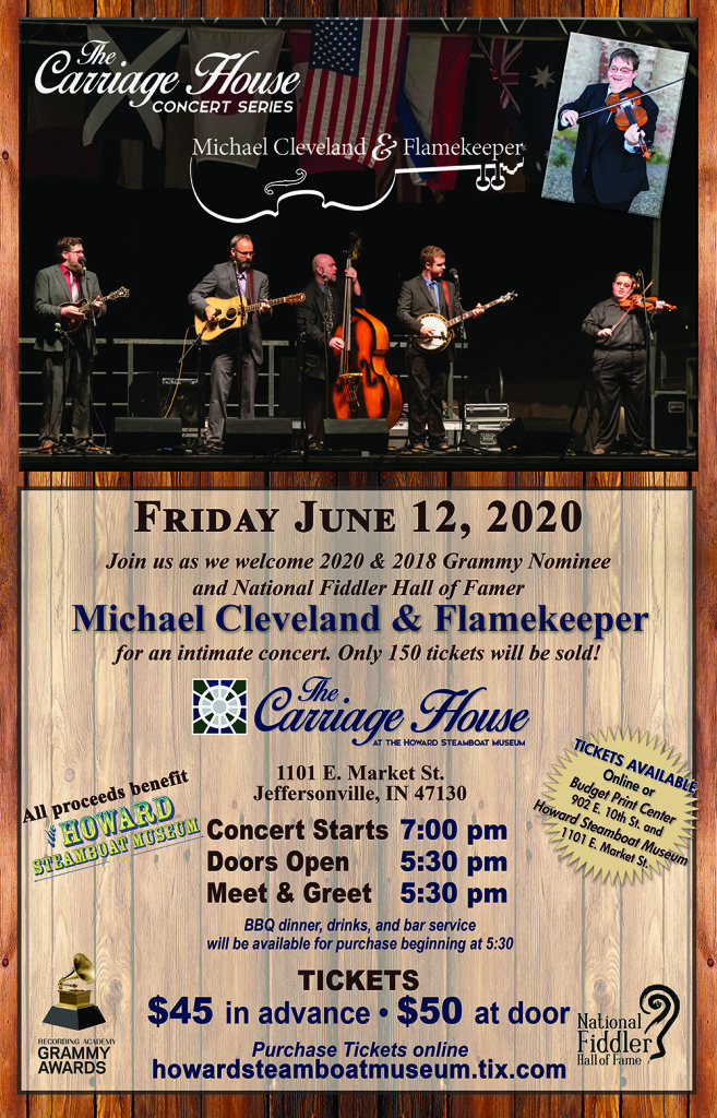 Michael Cleveland Flyer jpeg 1-14-20
