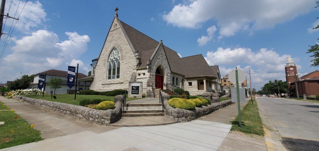 saint pauls episcopal church